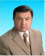 Абишев Булат Алимбаевич (персональная справка)