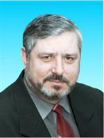 Жалыбин Сергей Михайлович
