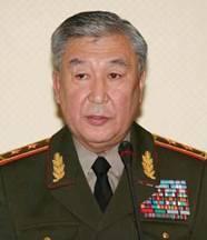 Закиев Болат Сейтказынович (персональная справка)