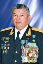 Алтынбаев Мухтар Капашевич (персональная справка)
