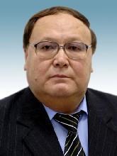 Аяганов Серик Акпенович
