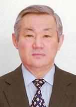 Сапарбаев Бердибек Машбекович (персональная справка)