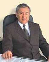 Оспанов Бакыт Сагындыкович (персональная справка)