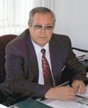 Первый заместитель Председателя Агентства Республики Казахстан по управлению земельными ресурсами