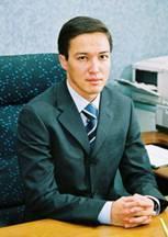 Акишев Данияр Талгатович