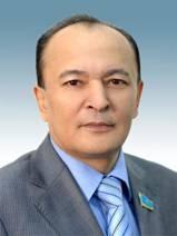 Ахмадиев Мурат Абдуреимович