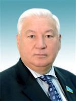 Джакупов Кабибулла Кабенович