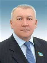 Доскалиев Жаксылык Акмурзаевич (персональная справка)