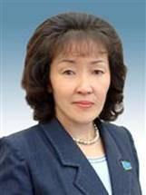 Исимбаева Гульмира Истайбековна