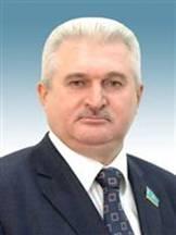 Милютин Александр Александрович