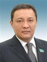 Мукашев Серикжан Шайзадаевич