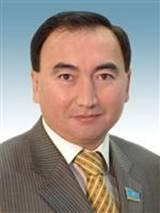 Смаилов Бауржан Амангельдинович (персональная справка)