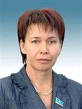 Тарасенко Елена Ивановна
