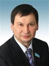 Шаекин Рауан Михайлович