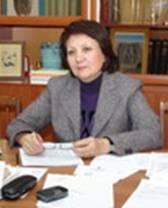 Абусеитова Меруерт Хуатовна (персональная справка)