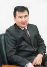 Турганов Дуйсенбай Нурбаевич (персональная справка)