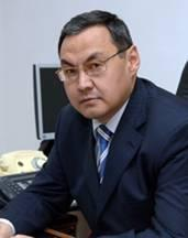 Куришбаев Ахылбек Кажигулович