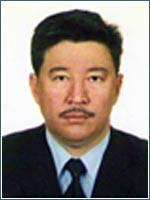 Буктугутов Шакарым Сабырович (персональная справка)