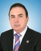 Дворецкий Владимир Яковлевич (персональная справка)