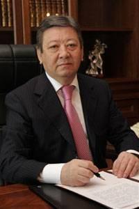Мусабек АЛИМБЕКОВ,