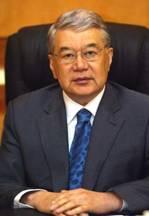 Адырбеков Икрам Адырбекович (персональная справка)