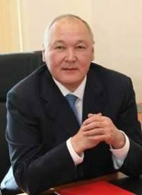 Алиев Жуматай