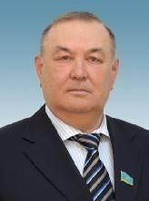Омаров Кайсар Оспанович (персональная справка)