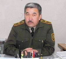 Даиров Муслим Кадылбекович (персональная справка)