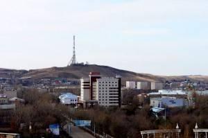 кокшетау фото казахстан