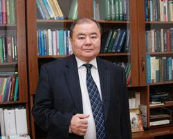 Описание: Сулейменов Майдан Кунтуарович: Откровенно о науке и о себе