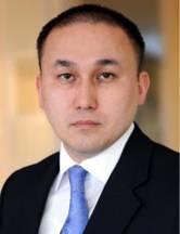 Абаев Даурен Аскербекович (персональная справка)