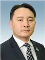 Бегентаев Мейрам Мухаметрахимович