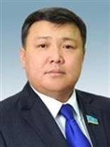 Садибеков Уласбек (персональная справка)