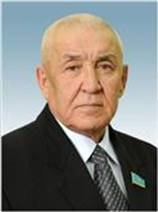 Кенжин Тулеш Аукебаевич