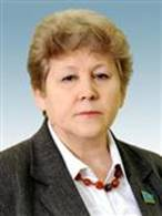 Баймаханова Галина Александровна (персональная справка)