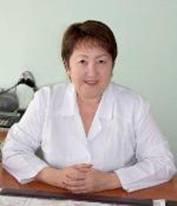 Мусабаева Алуа Абуталиповна (персональная справка)