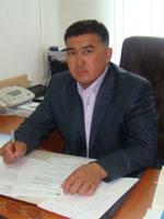 Мубараков Сергей Казбекович (персональная справка)