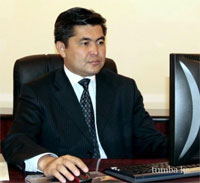 Абдуллаев Калилла Насурлаевич