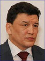 Нурмухамбетов Гауез Торсанович