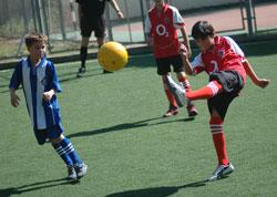 Немецкая система развития футбола в казахстане