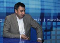 Карагусов Фархад Сергеевич