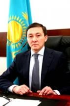 Смагулов Бауыржан Амиржанович
