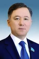 Нигматулин Нурлан Зайруллаевич