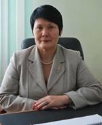 Марданова Айгуль Камзиновна