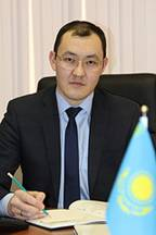 Асавбаев Асет Асанович