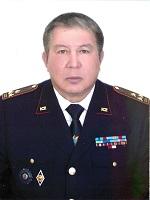 В карагандинской области закрыли дело о дтп с участием дочери генерала