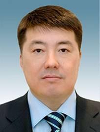 Бисембаев Абай Айдарханович