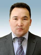 Караулов Канат Серикович (персональная справка)