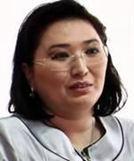 Асанова Раушан Есеновна (персональная справка)