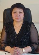 Акылбекова Жанар Хизатовна (персональная справка)